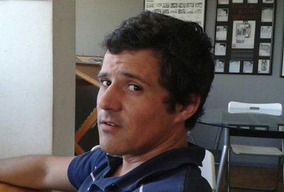 Nicolás Gallo